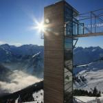 Gipfelstuba Walmendingerhorn