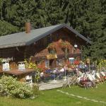Max Hütte Kleinwalsertal