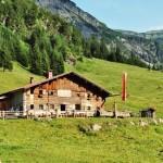 Naturalp Gemstel Schoenesboden Mittelberg Kleinwalsertal