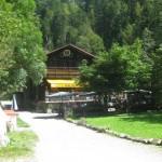 Waldhaus Riezlern Kleinwalsertal