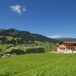 Wildental Hütte Mittelberg Kleinwalsertal