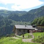 Bernhard's Gemstelhütte